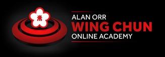 Alan Orr Wing Chun Academy